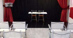 aula corsi recitazione milano Borgo Teatrale
