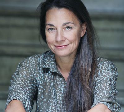 Antonella Morassutti - Borgo Teatrale Milano