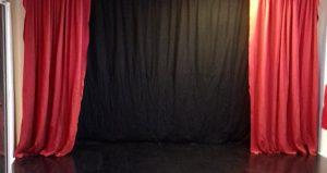 palco scuola recitazione Borgo teatrale Milano