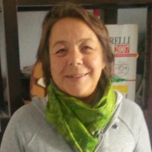 Ernesta Giuffra, teatroterapia Milano