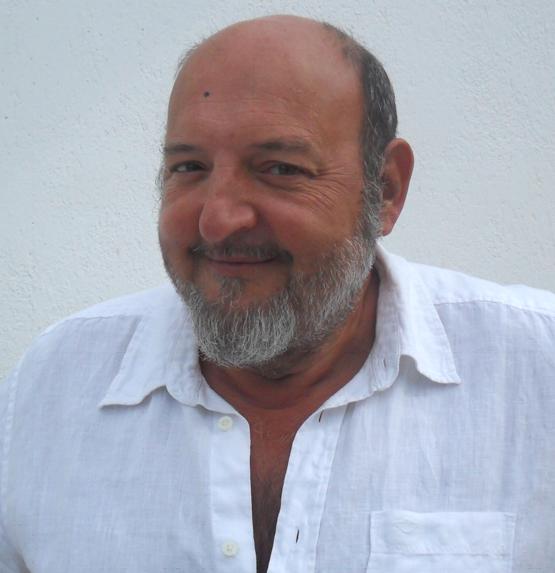 Giorgio Rosa, direttore scuola recitazione Milano