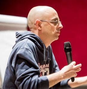 Giovanni Covini, corsi di scrittura creativa Milano
