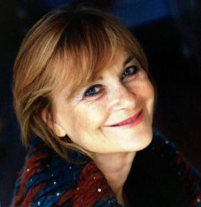 Lucia Vasini - Borgo Teatrale Milano