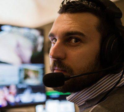 Martino Russo corsi regia televisiva Milano