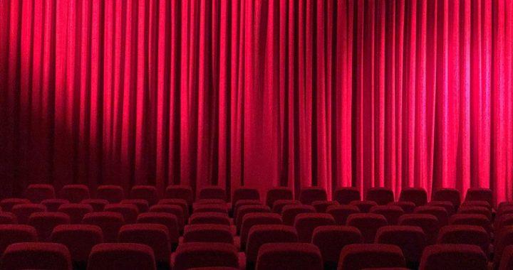 Tendone Borgo teatrale Milano