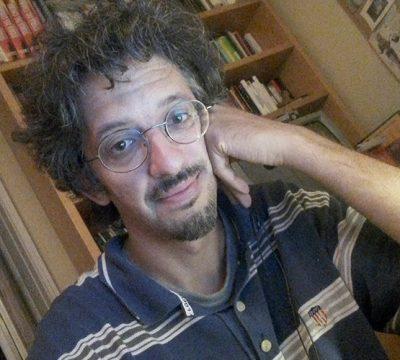 Matteo Fontana, corsi di scrittura narrativa Milano