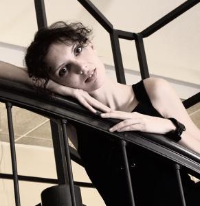 Valeria Pini - corsi recitazione teatrale milano